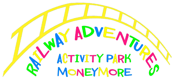 Railway Adventure and Activity Park Moneymore